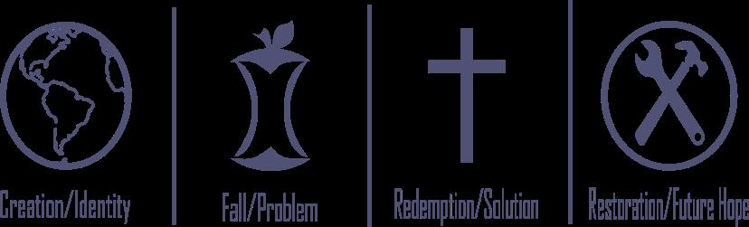 Gospel Graphic